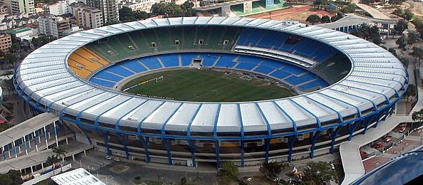 Brasil: Avanza el incremento de infraestructura camino al Mundial de Fútbol 2014