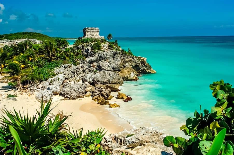 Riviera Maya – Playa del Carmen
