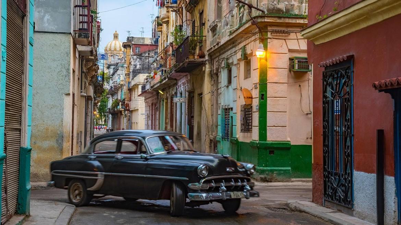La Habana – Cuba